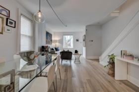 43 Austin Ave - Leslieville home for sale by Ford Thurston & Chris Olsen Leslieville real estate agents