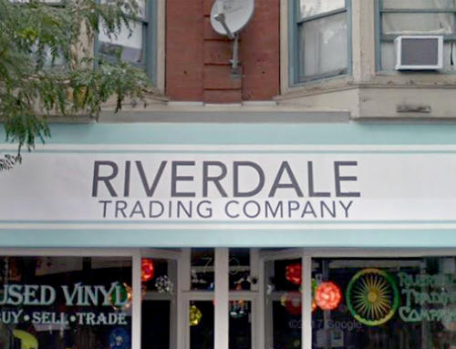 Riverdale Trading Company