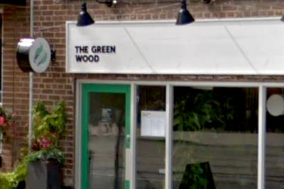 The Green Wood