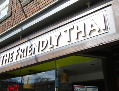 The Friendly Thai