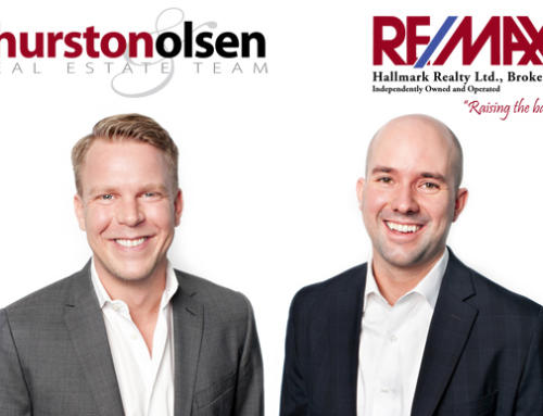 Thurston Olsen Real Estate